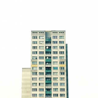 #Berlin #ig_berlincity #instaberlin #berlinstagram #diewocheaufinstagram #urbanandstreet #urbanphotography #urbanexploring #buildings #building #lookingup #lookingupatbuildings #architecture #plattenbau #outofthephone #minimalism #mindtheminimal #visit_berlin #diestadtberlin #ig_germany