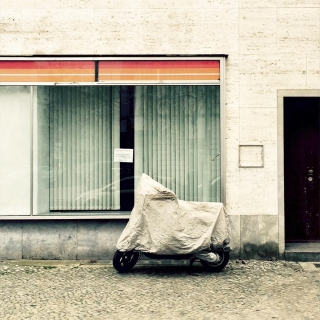 Haus Nr 17. #rainyday
