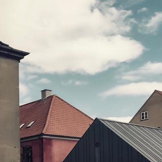 #latergram Kopenhagen