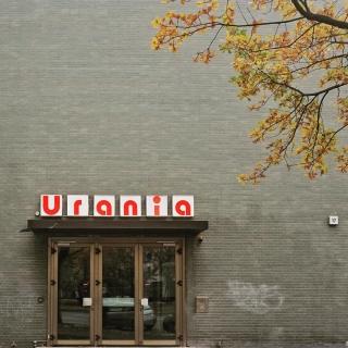 Urania.17 #autumnisokay