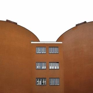Zeppelinhäuser.